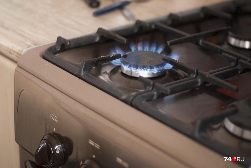 Закон не обязывает устанавливать счётчики газа, если дом не отапливается с помощью голубого топлива