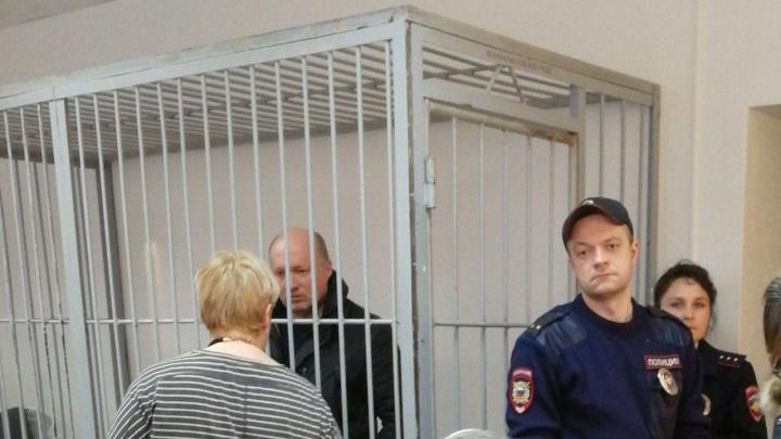 «Похитил деньги дольщиков»: застройщика ЖК на Московском шоссе суд отправил под домашний арест