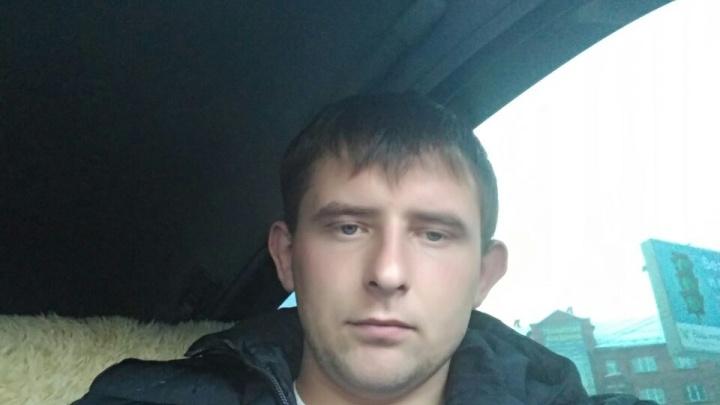 В Новосибирске пропал парень в тёмно-синей куртке