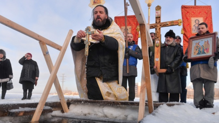 Историки заступились за батюшку из Екатеринбурга, который ждёт суда за оскорбление Ленина