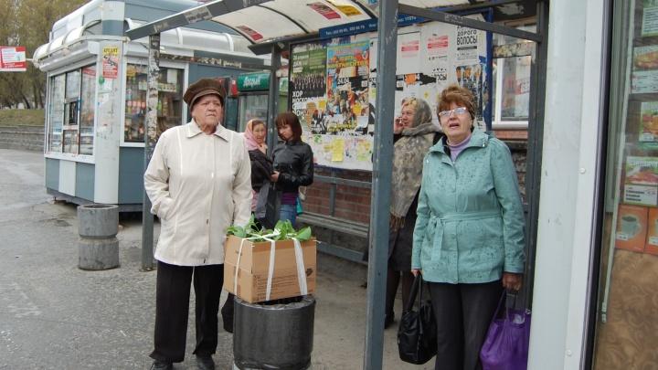 Власти решили убрать из центра Новосибирска лишние киоски
