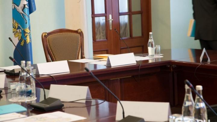 Банкир, таксист и пенсионерка: кто еще метит в губернаторы Самарской области?