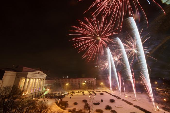 «Тест-драйв в Уральском федеральном» проходит уже в седьмой раз
