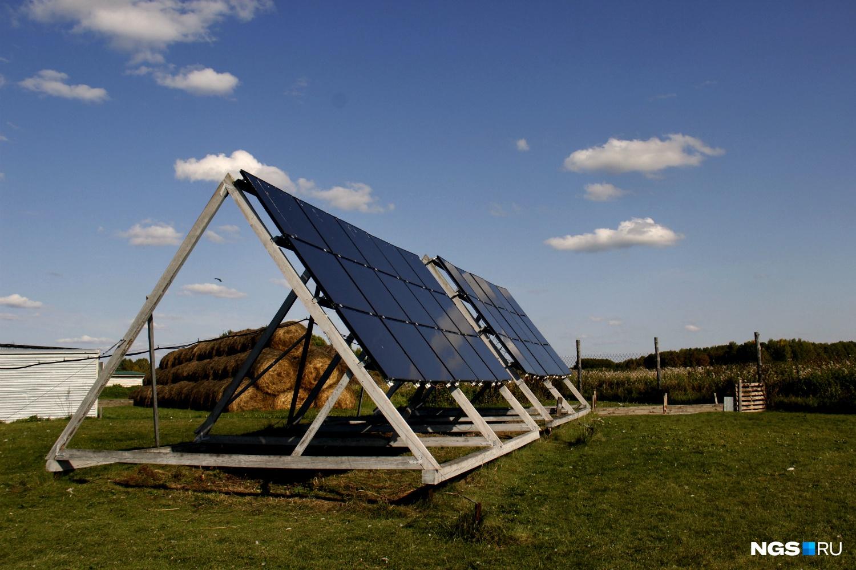 Хотите заработать на солнечных батареях? Приготовьтесь раскошелиться!
