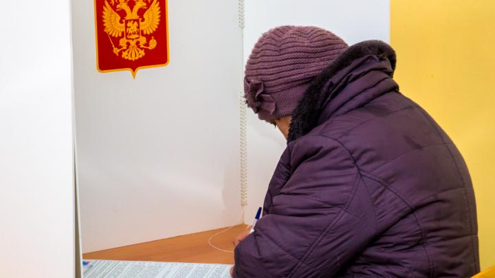 Выборы-2020: за кого будут голосовать жители Самарской области 13 сентября
