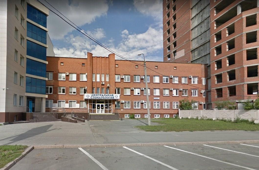 Гостиница у стоматологии после саммитов станет офисным центром