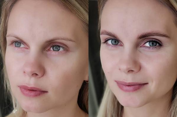 Глядя на эти фото, можно понять, насколько правильно оформленные брови красят человека
