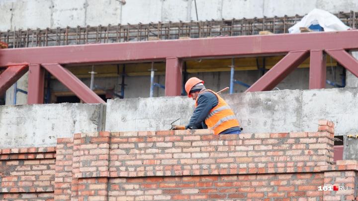 Прокуратура проверит чиновников, ответственных за «замороженное» строительство ЦГБ в Батайске