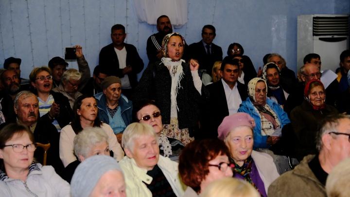 «Нам не нужен музей толерантности». У ДКЖ хотят построить Еврейский центр, но у идеи есть противники