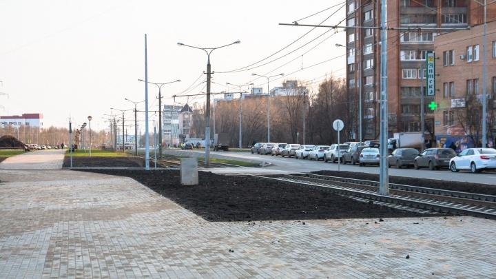 Часть Ташкентской передадут обратно в собственность города до конца года