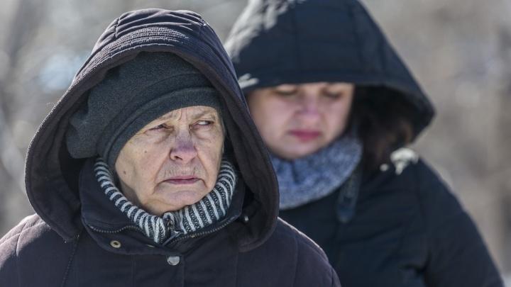 «Он уже 30 лет не сорит». В Волгоградской области регоператор ТКО выписывает квитанции мертвым