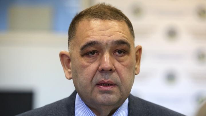 В Уфе появится улица имени бывшего главы республиканской ГИБДДАртура Ахметханова