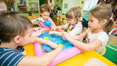 Мэр Красноярска увеличил плату за детские сады