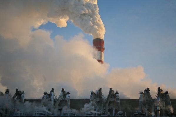 Новосибирская область за три месяца заметно улучшила позиции в экологическом рейтинге