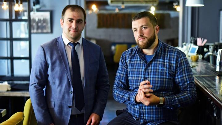 Всё по QR: сотрудник банка и ресторатор рассказали, как цифровизация влияет на бизнес Ростова