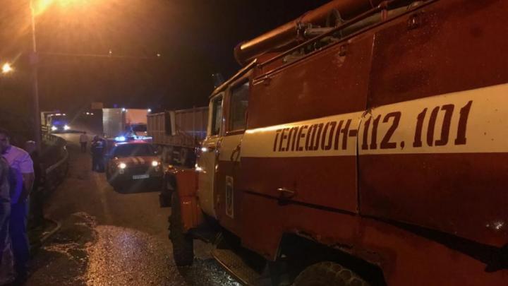 «Отдыхали в Крыму»: челябинцы, погибшие в страшном ДТП с автобусом, были в Новороссийске проездом