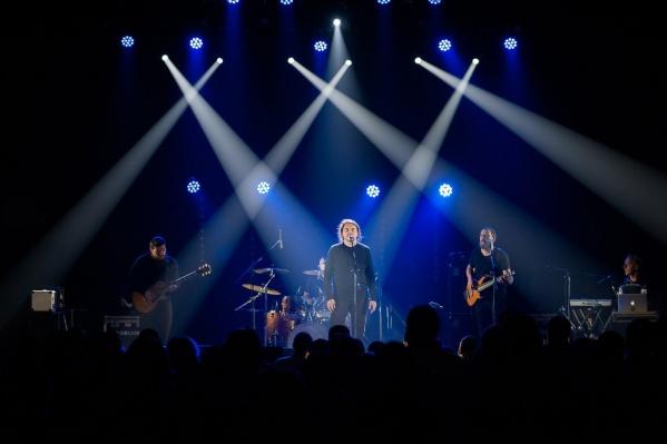 В Екатеринбурге будет несколько концертов. Например, выступит группа «Калинов мост»