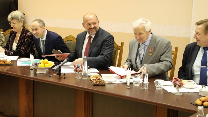 Корочки не нужны: Игорь Орлов высказался о статусе «детей войны» в Поморье