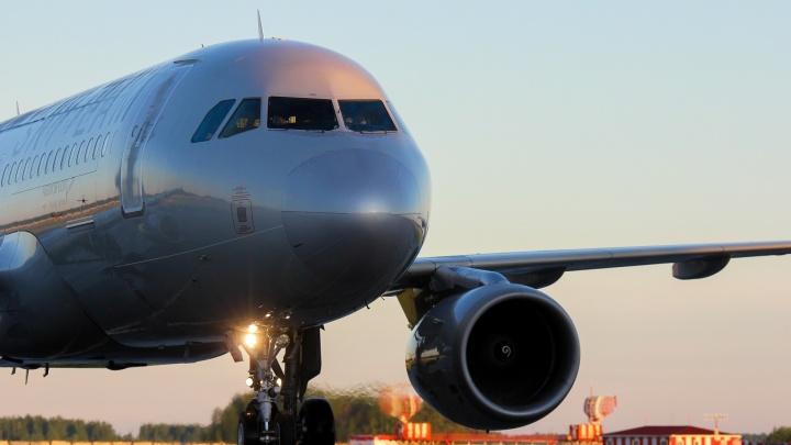 «Аэрофлот» пересадил тюменцев на другой рейс без их ведома. Они пропустили самолёт в Париж