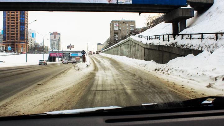 Смотри в оба: заколдованные места на Ипподромской, где водители могут свернуть шею