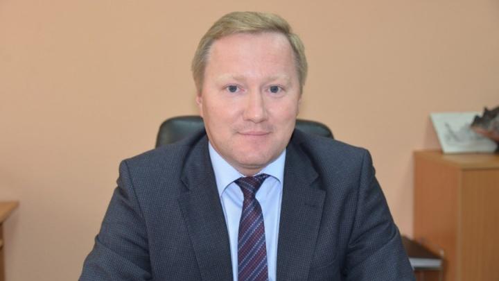 В Екатеринбурге назначили нового директора Водоканала