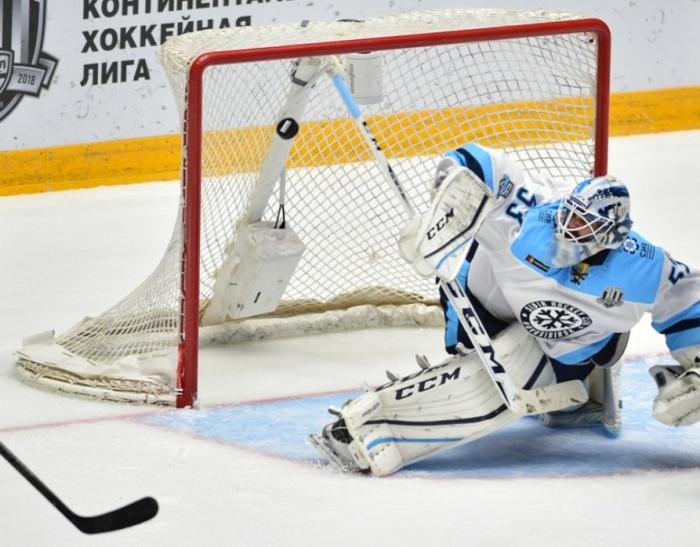 Счет встречи составил 5:1 в пользу «Динамо»