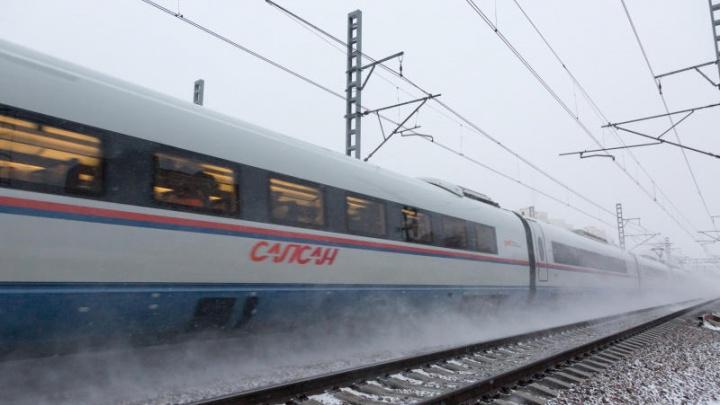 Медведев утвердил маршрут высокоскоростной железной дороги на Южном Урале