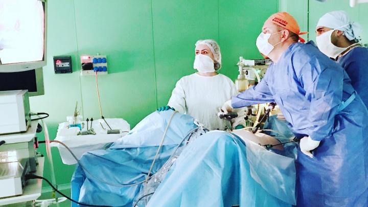 Опытный врач-онколог бесплатно проконсультирует женщин