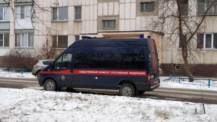 Следователи ищут свидетелей нападения на мужчину, случившегося в сентябре на ул. Савельева в Кургане