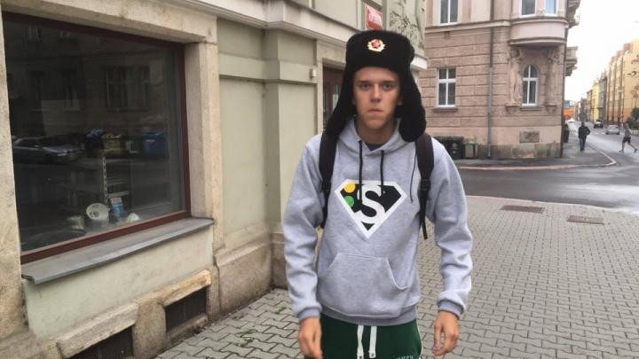 «Не хотел разорять родителей на репетиторов»: волгоградец поменял ЕГЭ на Прагу