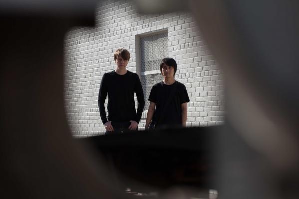 Владимир Комаров, ранее игравший в группах Hot Zex и Punk TV, снял в Нью-Йорке видеоклип на песню из альбома своего нового проекта The Dayoffs