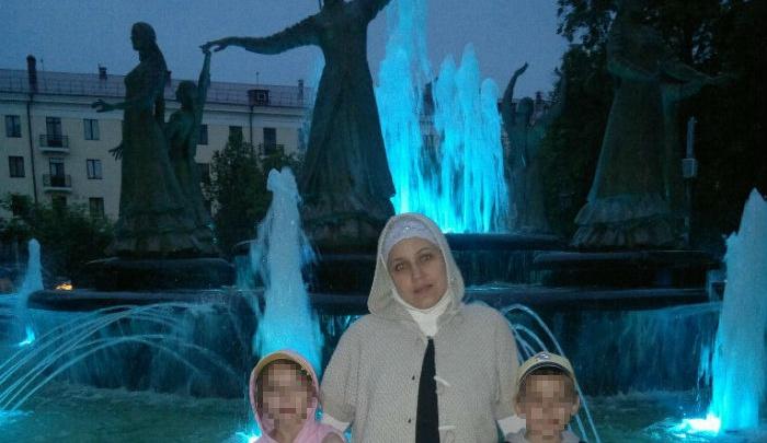 Правозащитница из Башкирии рассказала, как вышла замуж за заключенного