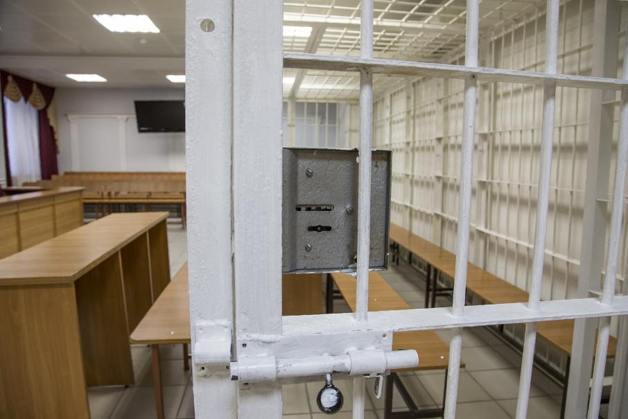 Уголовные дела переданы в суд