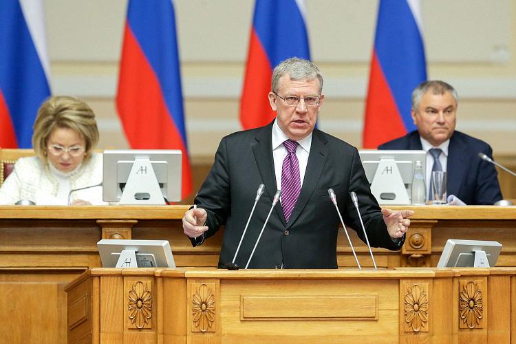 Алексей Кудрин считает, что Самара и Тольятти будут активнее развиваться, если их соединить с Казанью и Ульяновском скоростной линией транспорта