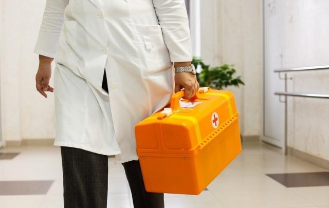 Студенты Курганского медколледжа исследовали проблемы формирования ЗОЖ
