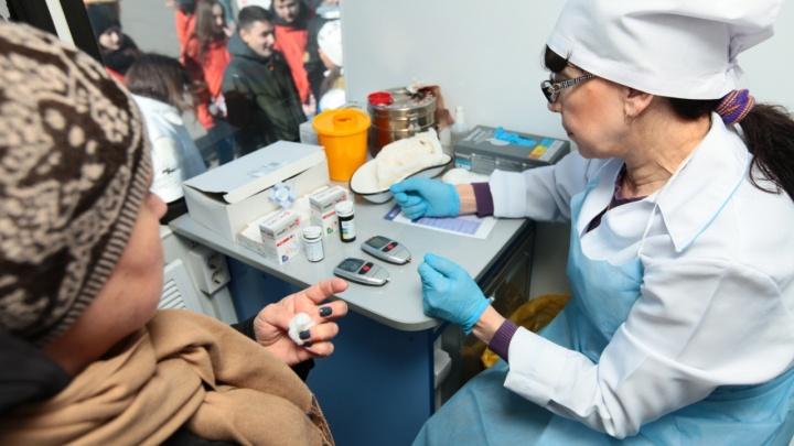 Жительниц Зауралья приглашают бесплатно проверить здоровье