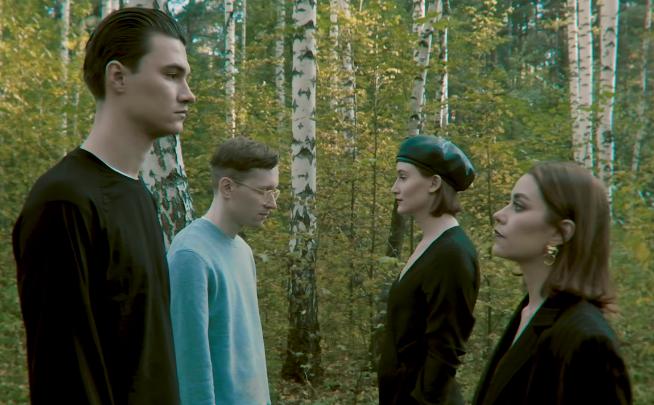 Клип новосибирскойпостпанк-группы попал в ротацию телеканала MTV