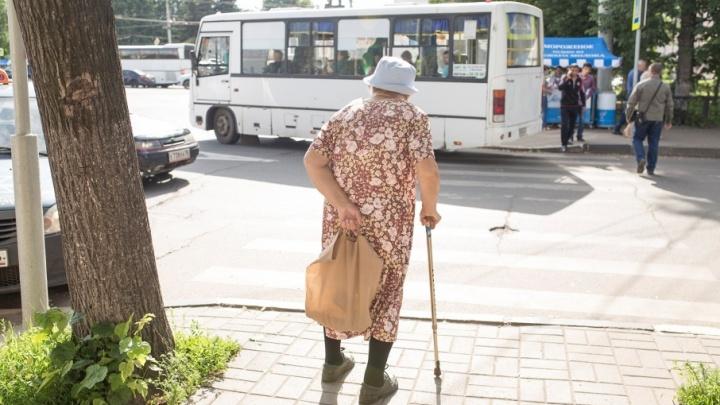 Депутаты из Переславля попросили Путина отменить повышение пенсионного возраста