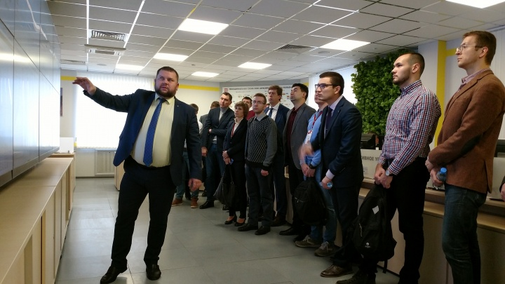 Цифровая нефтедобыча: в Перми завершилась первая международная научно-практическая конференция