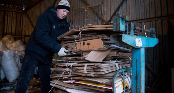 Пионер, сбереги листок: кто в Екатеринбурге наживается на старых книгах и журналах