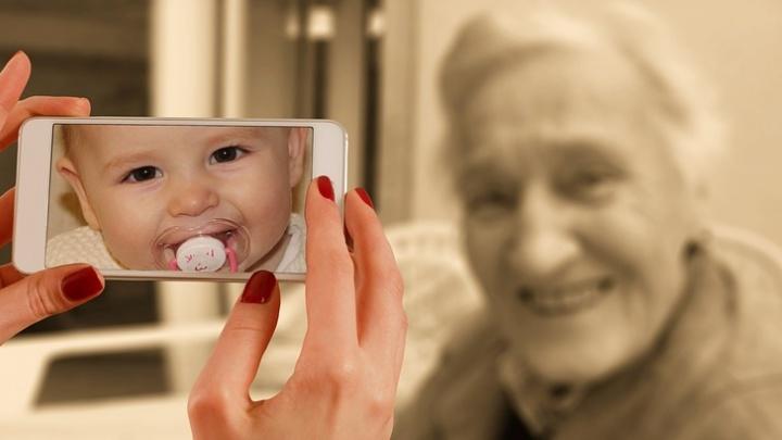 Как «серфить» в интернете вместе с бабулей?