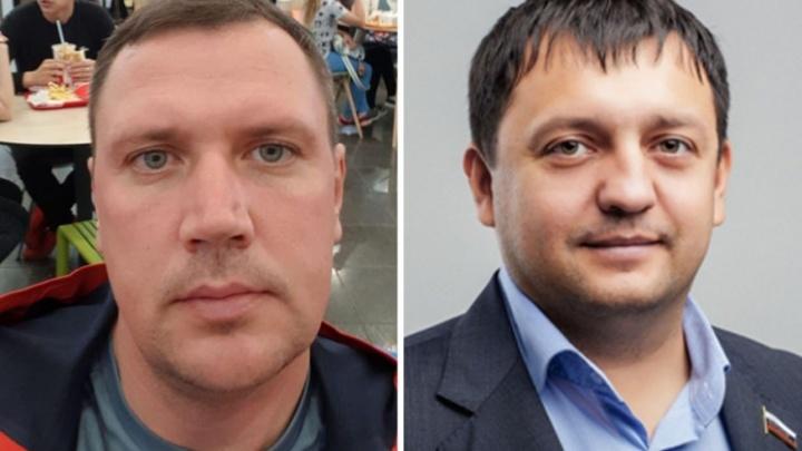 «За слова надо отвечать»: депутат обвинил в клевете чиновника после скандала с дракой в мэрии