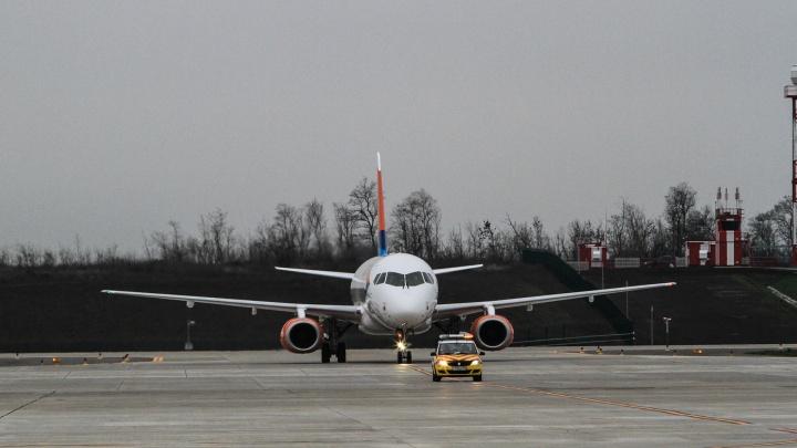 Аэропорт Платов перешел на зимнее расписание: публикуем список направлений