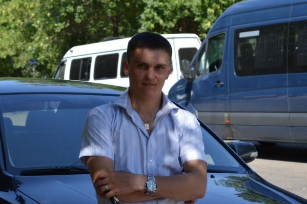 Дмитрий Харинин выжил в смертельном рейсе Москва — Мурманск
