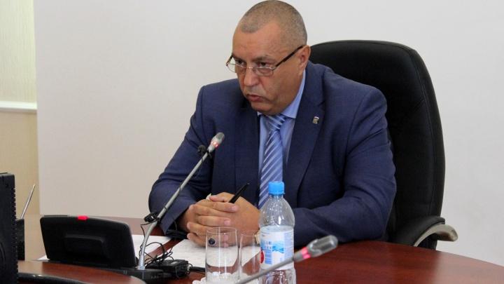 Временный мэр Омска: «Уверен, Надежда Бабкина заведёт всю площадь»