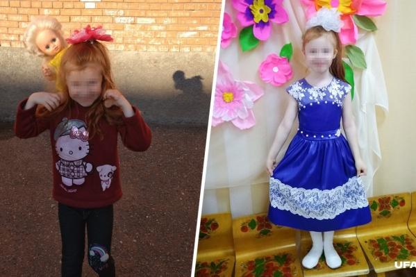 Девочку сбили по дороге из детского садика