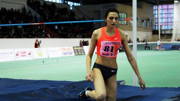«Поверьте мне»: двукратная чемпионка мира пыталась побить свой рекорд сезона на волгоградском манеже