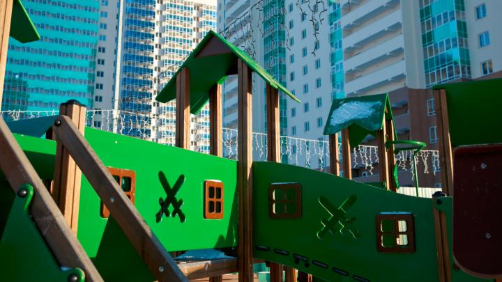 Квартира размером с дом: видовые «трешки» в новостройках Юго-Запада стали выгоднее на миллион