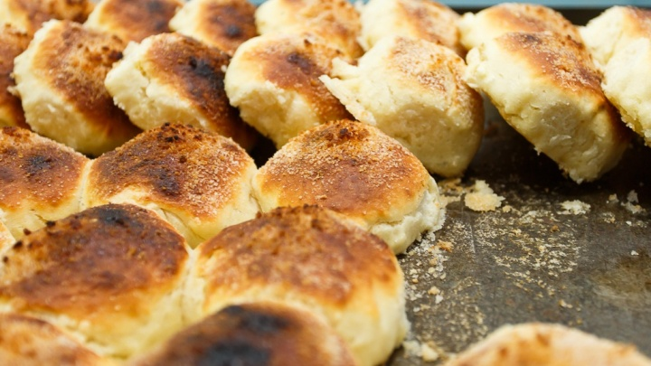 В Волгограде на 13% упали продажи хлеба