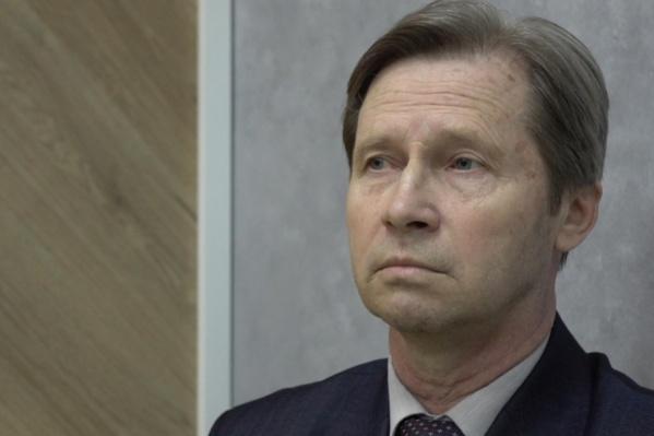Александр собирается привлечь виновных к уголовной ответственности